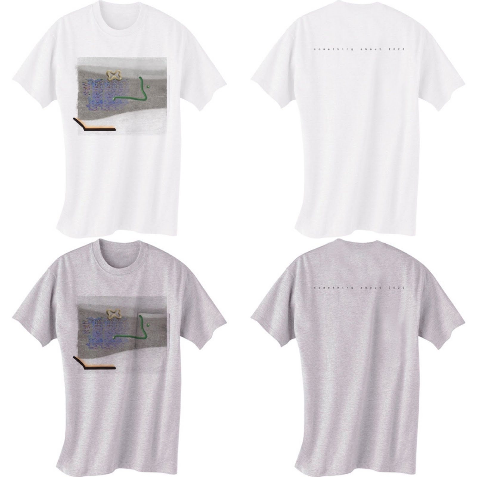 """Innervisions""T-shirt"