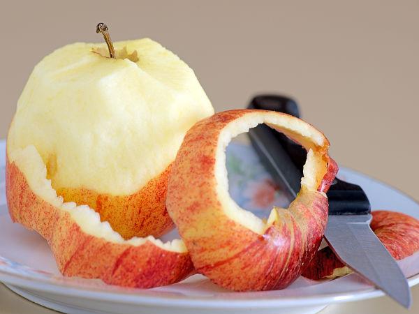 फलों व सब्जियों के छिलके होते हैं फायदेमंद, जानिए कैसे