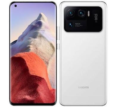 سعر شاومي مي 11 الترا Xiaomi Mi 11 Ultra في السعودية