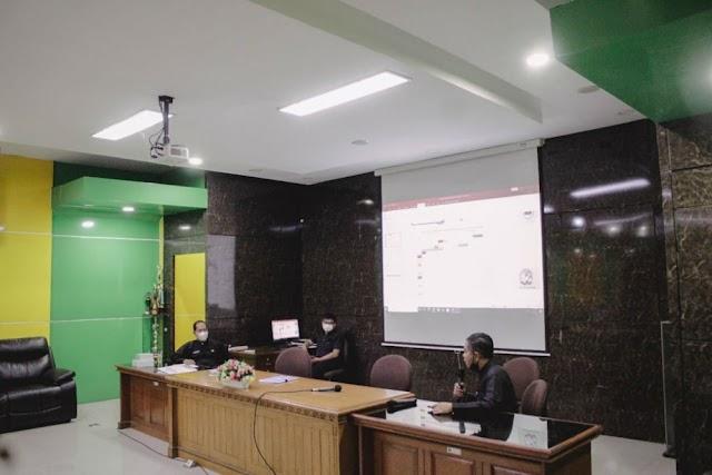 Disdik Kota Bandung Sosialisasikan PPDB 2021 Tingkat SMA/SMK dan SLB , Tidak Jauh Beda