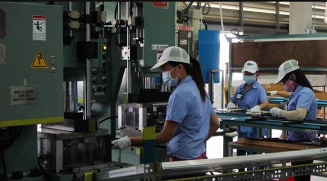 Tuyển 6 nữ làm công việc bảo dưỡng máy móc tại Ishikawa tháng 10 năm 2019