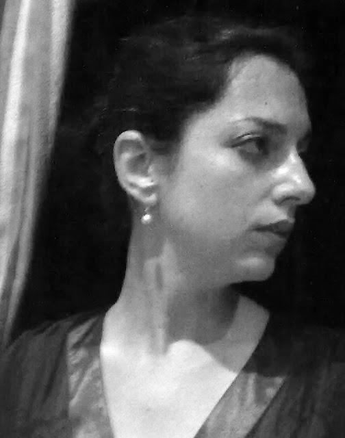 Salomé Guadalupe Ingelmo, escritora de género gótico, escritora de terror, antología de microficción, Edgar Allan Poe, Saco de Huesos, Santiago Eximeno, Antonio Chicharro, Antonio Carvajal