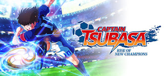 Captain Tsubasa Rise of New Champions Deluxe Edition MULTi9-ElAmigos