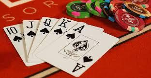 Situs Agen Judi Poker Online Terbaru 2020 - Hokinyadisini.com