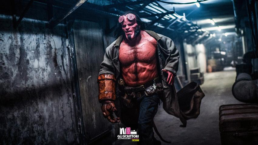 Hellboy torna al cinema, diretto da Neil Marshall