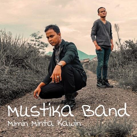 Mustika Band - Mimin Minta Kawin MP3