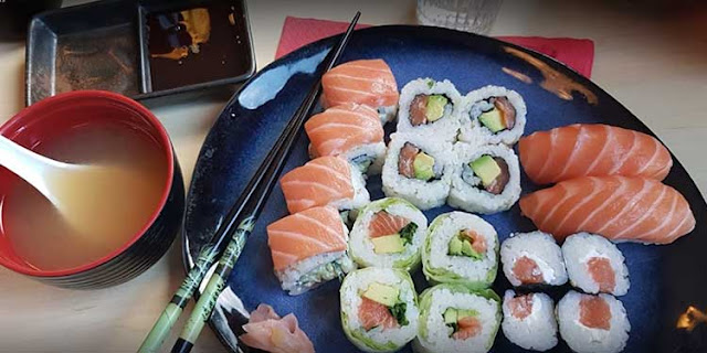 home sushi lyon 9