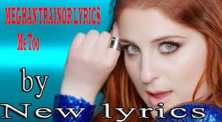 new lyrics
