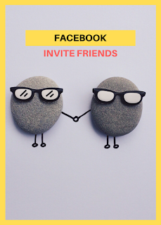 Facebook Invite Friends and Unfollow