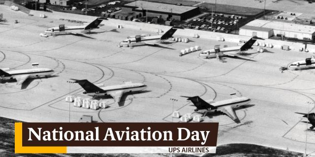 National Aviation Day