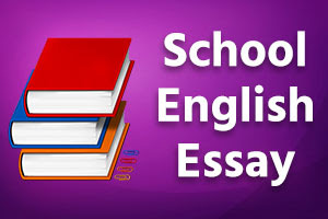 English essay collection