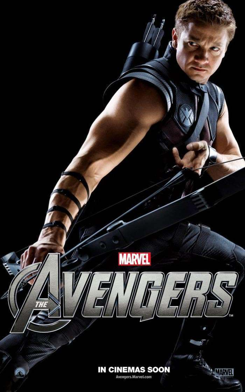 Marvel's The Avengers Movie 2012