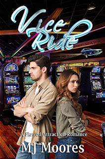Vice Ride - A Flawed Attraction Romance by MJ Moores