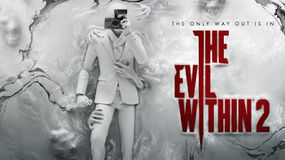 The Evil Within 2 Mobile APK + OBB for Android | PPSSPP  Emulator