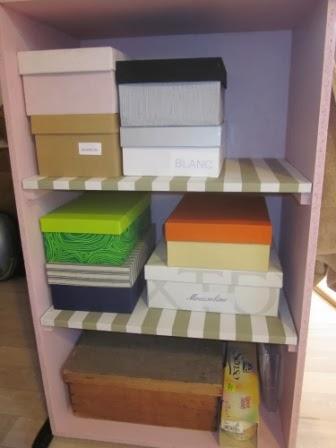 la petite maison de sylvie boites de rangement. Black Bedroom Furniture Sets. Home Design Ideas