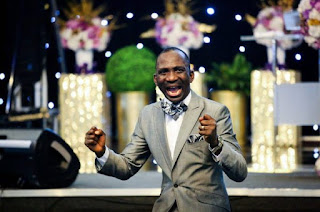 Seed of Destiny- Pastor Paul Enenche