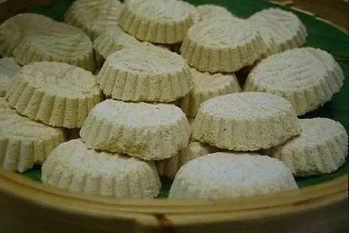 Kuliner Nusantara yang Unik