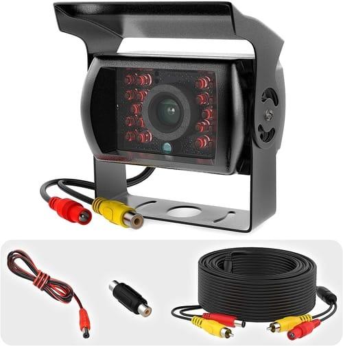 Kinto Tech Heavy Duty Backup Camera for Trucks