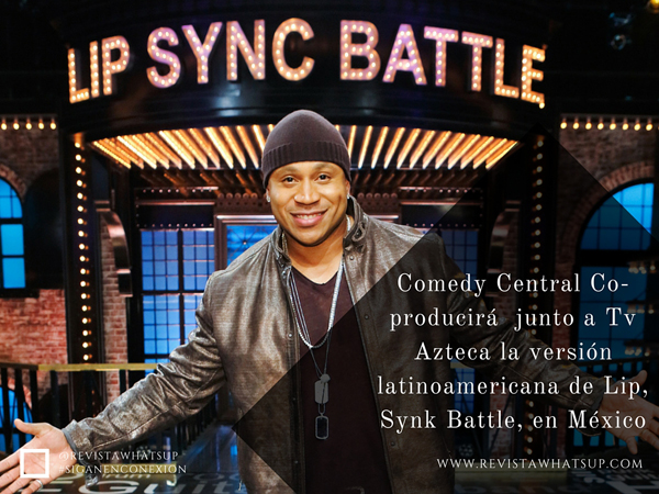 Lip-Synk-Battle
