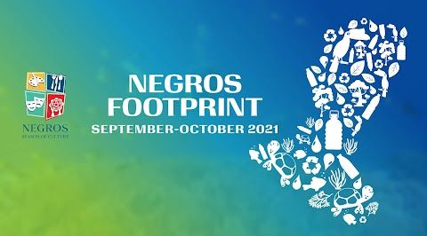 Negros Footprint:  Come, Discover, Support