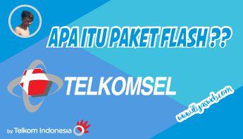 paket flash telkomsel