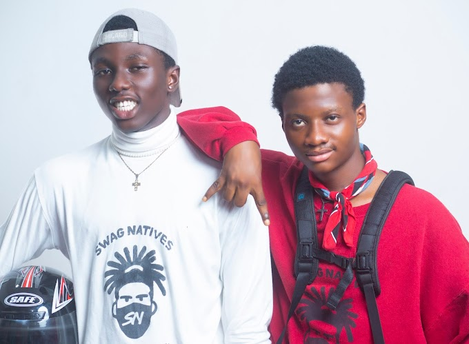 Congratulations See How SwagNativS Naggers Are Pushing Hard In Ghana Music Industry