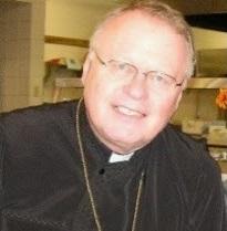 Ο π. Πήτερ Γκίλκουιστ († 2012)