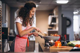 Makanan Yang Cocok Untuk Dimasak Oleh Para Kaum Rebahan