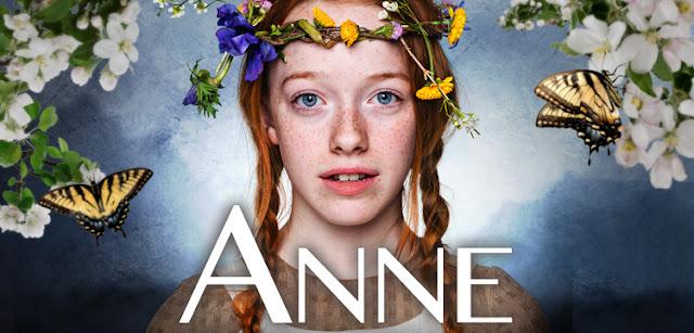 """Anne with na E"""