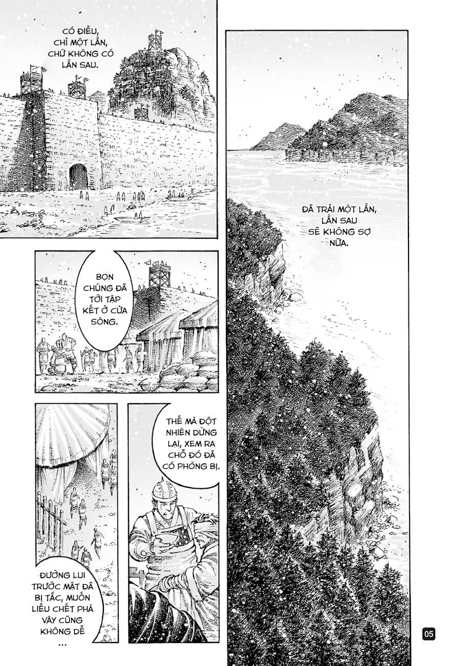 Hỏa phụng liêu nguyên Chương 535: Phi dược tử tuyến trang 5