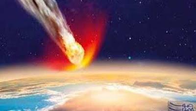 ناسا تحذر كويكب مدبب سيدمر الأرض في هذا التوقيت
