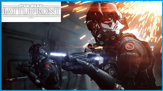 Star Wars Battlefront Video Game Failures Able to Achieve Fantastic Revenue