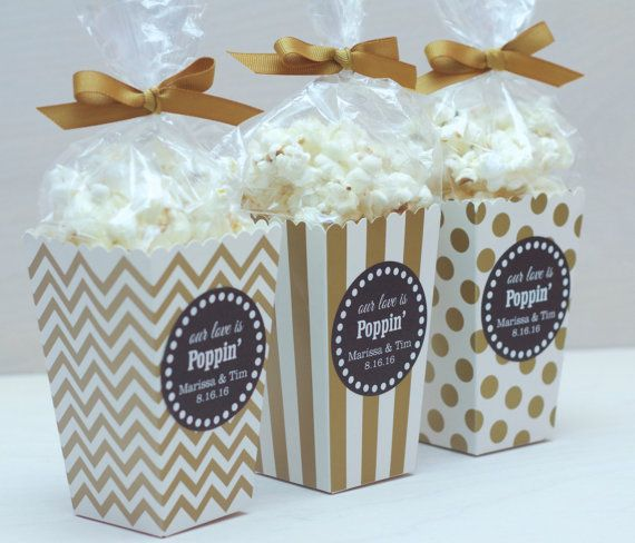 Customize popcorn boxes- is mandatory or not: