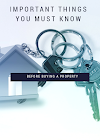 Important things you must know before buying a property in India