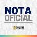 NOTA PÚBLICA: Prefeitura de Conde informa que medicamentos apreendidos estavam separados para descarte