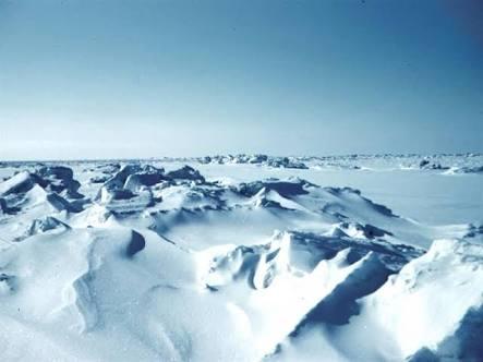 الفترات الزمنية التي حدث بها العصور الجليدية وما الدلائل التي أثبتت وجود العصور الجليدية