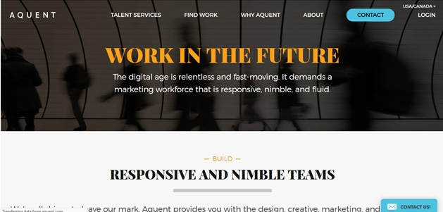 Freelance work websites
