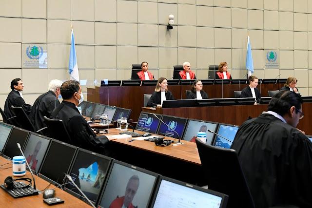 Pengadilan Belanda Sebut Syiah Hizbullah Dalang dari Ledakan Besar di Beirut