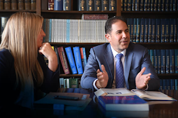 Get Back To Life With Personal Injury Lawyer New York City