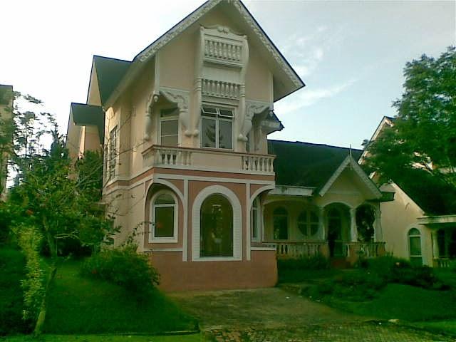 Foto(5490) jual villa murah di kota bunga puncak jual tanah di kota bunga