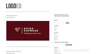 Website Inspirasi Desain Logo Terbaik