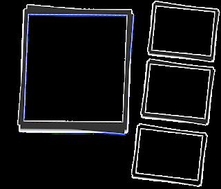 Fazer montagem com 4 fotos com photoScape