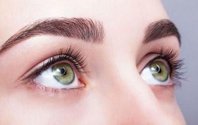 olahraga gerakan mata agar memperbaiki penglihatan mata