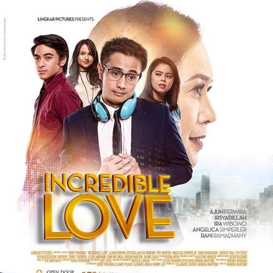 Incredible Love Full Movie