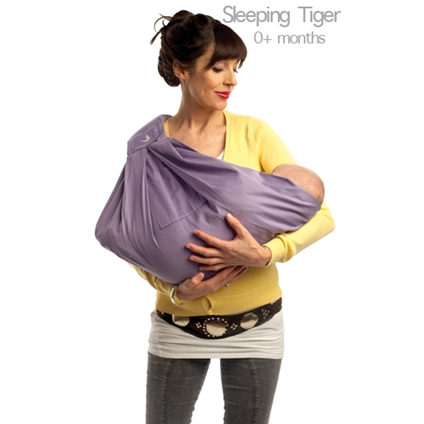 5ada45e2b31 Joovy brings you the BabaSling Baby Carrier - momma in flip flops