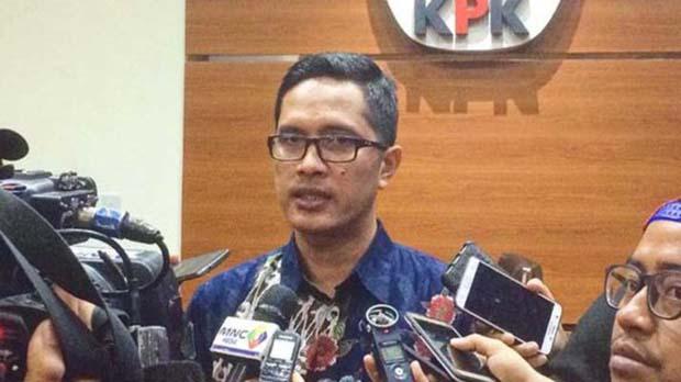 KPK Panggil 10 Saksi Kasus Suap RABPD Jambi