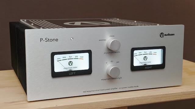 P-Stone