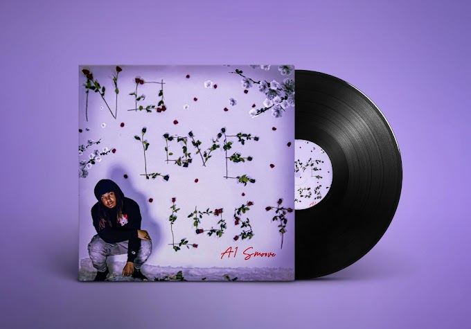 A1 Smoove Unleashes His Raw Emotions in New Album -- 'No Love Lost'