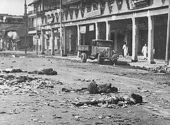 Calcutta 1946 riot