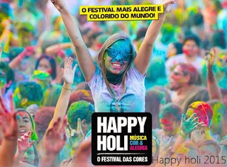 Holi Pictures For Facebook in Full HD